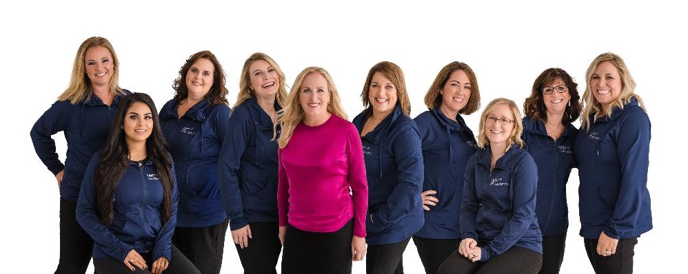 The Egger Orthodontics team